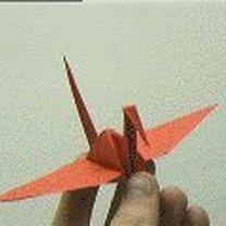 Żuraw z papieru 41