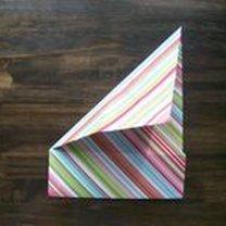 pudełko origami - krok 11