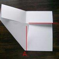 pudełko origami - krok 41