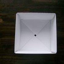 pudełko origami - krok 45