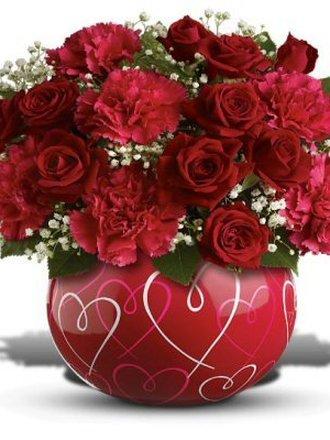 Jakie Kwiaty Wybrać Na Walentynki Porada Tipypl