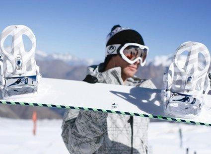 f96c6404f6a633 Jak ustawić wiązania snowboardowe? - porada Tipy.pl