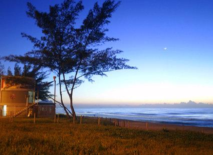 zdjęcie plaży