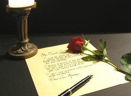 Jak Napisać List Miłosny Porada Tipypl