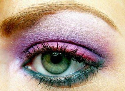 Jak Zrobić Makijaż Zielonych Oczu Porada Tipypl