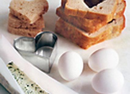 Zdjęcia Z Porady Jak Zaskoczyć Mamę śniadaniem Na Dzień