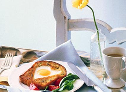Jak Zaskoczyć Mamę śniadaniem Na Dzień Matki Porada Tipypl