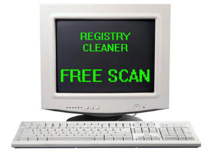 czyszczenie rejestru