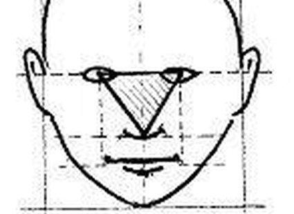 rysowanie twarzy 2