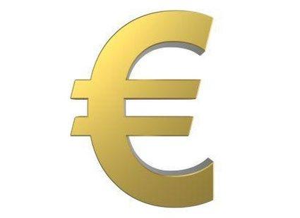 Znak euro федорин монеты купить