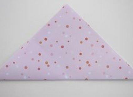 Pudełko origami 1