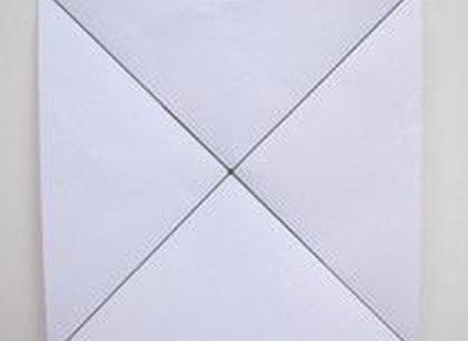 Pudełko origami 3
