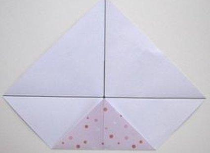 Pudełko origami 4