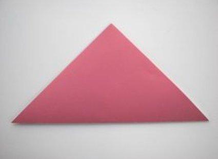 Pudełko origami 16