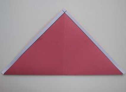 Pudełko origami 17