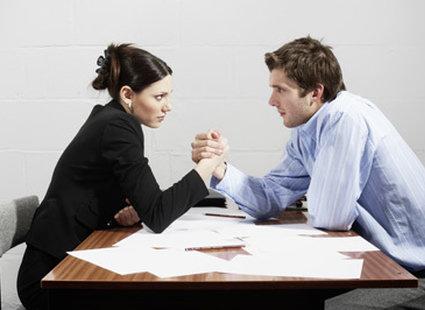 Negocjacjowanie warunków - sztuka negocjacji