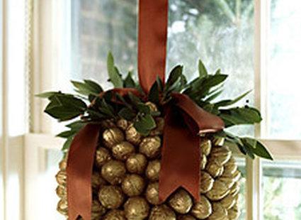 dekoracja na Boże Narodzenie