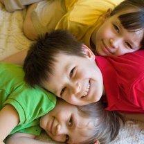 dzieci same w domu