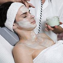 Usługi w gabinecie kosmetycznym