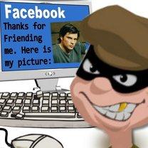 Przestępstwa na portalach społecznościowych