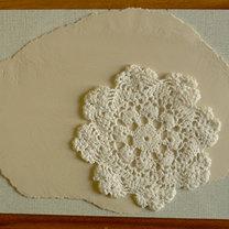 miseczka z gliny - krok 2