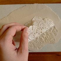 miseczka z gliny - krok 3