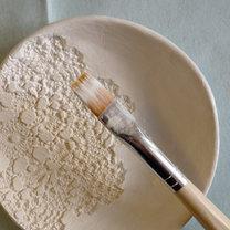 miseczka z gliny - krok 7