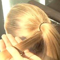 Pasemko włosów