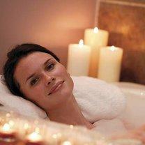 kąpiel lecznicza