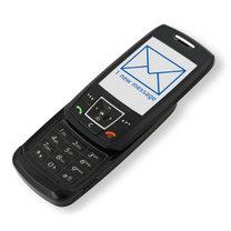 wiadomość sms