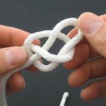 serduszko ze sznurka 8