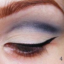 Koci makijaż 4