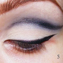 Koci makijaż 5