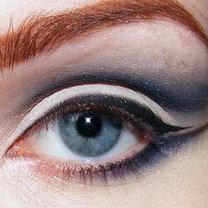Koci makijaż 8