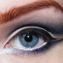 Koci makijaż 9