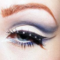 Koci makijaż 10