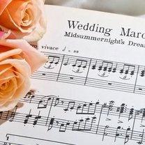 muzyka na ślubie w kościele