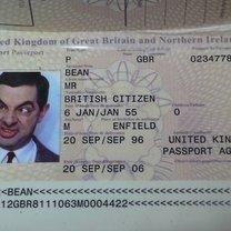 Paszport Jasia Fasoli