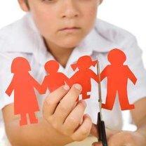 rozwód a dziecko