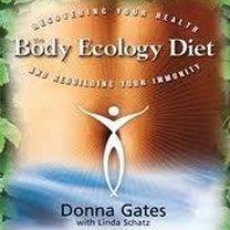 ekologia ciała