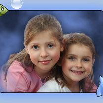 zdjęcie z ramką