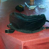 Pranie torebki 1
