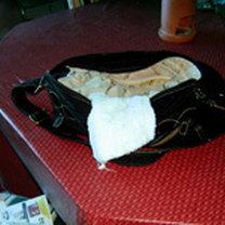 Pranie torebki 5