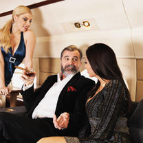 Podrywanie bogatego mężczyzny