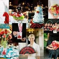 Hiszpańskie wesele