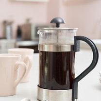właściwości kofeiny - krok 5