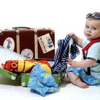 Pakowanie dziecka