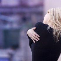 przytulanie siebie