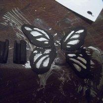 malowanie skrzydeł
