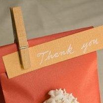 Pakowanie upominków dla gości weselnych 8